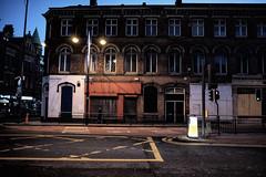 Duncan Street (PicarusSlim) Tags: street city art night contrast work wonderful photography weird photo amazing artist shots yorkshire fine leeds inspired clear portfolio gareth ghz hoyle fantasic wwwghzphotographycom