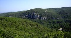 Vallée de la Cèze