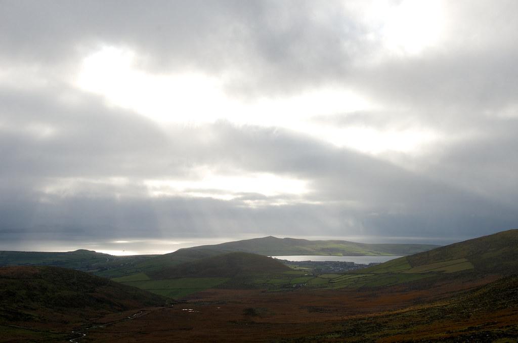 фото: Irish views