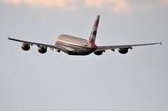 [15:46] BA0269 LHR-LAX (A380spotter) Tags: london heathrow airbus a380 ba departure britishairways takeoff 800 lhr baw iag egll climbout 27l lhrlax runway27l internationalconsolidatedairlinesgroupsa 800igw ba0269 gxled msn0144