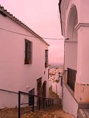C/ Basurto. Medina Sidonia