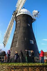 Holgate Windmill, January 2014 (2)