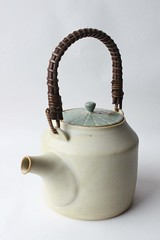 (anewdawnanewday) Tags: ceramics pottery teapot functional ware