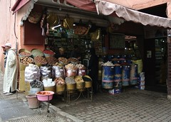 Marrakech (zeezucht) Tags: shop marrakech marokko noordafrika