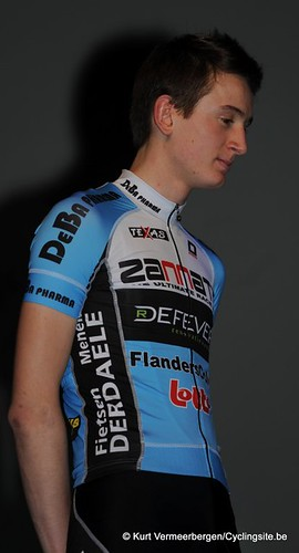 Zannata Lotto Cycling Team Menen (246)