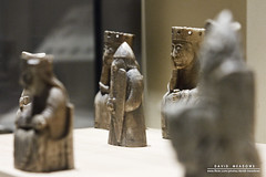 A Little Piece (DMeadows) Tags: game museum night island scotland edinburgh king gallery pieces display chess lewis exhibit queen gaming national crown piece rook bishop pawn hebrides relic chessmen davidmeadows giveusyourbestshot dmeadows davidameadows dameadows 522014week5