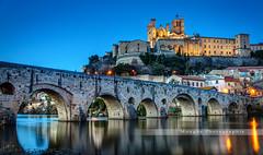 Bziers son pont vieux et St Nazaire (Mougne) Tags