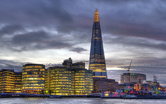 "The Shard • <a style=""font-size:0.8em;"" href=""http://www.flickr.com/photos/45090765@N05/12909837594/"" target=""_blank"">View on Flickr</a>"