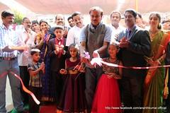 On 09.03.2014 Opening Cermoney of Techno Dental & Arts @ Katriguppa Main road, Vivekananda Nagar, Bangalore (6)