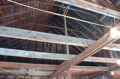 "Very Nice Barn Interior <a style=""margin-left:10px; font-size:0.8em;"" href=""http://www.flickr.com/photos/91915217@N00/13811440624/"" target=""_blank"">@flickr</a>"