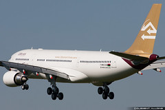 Libyan Airlines Airbus A330-202 cn 1505 F-WWKE // 5A-LAT (Clment Alloing - CAphotography) Tags: test cn canon airplane airport aircraft flight airbus toulouse airways airlines aeroport aeropuerto blagnac spotting tls libyan 1505 100400 lfbo a330202 fwwke 5alat