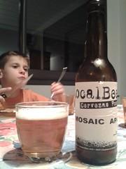 Fort LocalBeer Mosaic APA (pep_tf) Tags: flickrandroidapp:filter=none cervesaartesana cervesa cervesescatalanes cervesacatalana craftbeer beer cervesaartesanal cervesesartesanes homebrewing artesana homegrewing artesanal cerveza birra bier cerveses catalanes catalana artesanes homebrew pivo birrë bière beoir