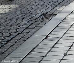 Diagonale de rue (misterblue66) Tags: diagonal rue diagonale pav d3200