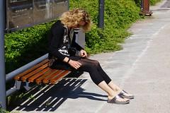 Tina (osto) Tags: woman denmark europa europe sony zealand tina scandinavia danmark slt a77 sjlland osto alpha77 osto may2014