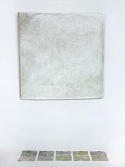 """Sin título"", técnica mixta, 150 x 150 x 100 cm. Tito Pérez Mora, 2014"