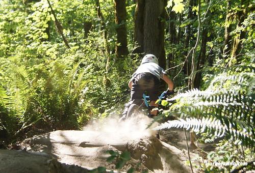 ijurkoracing dirt jump squamish 10