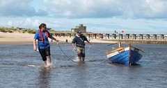 11729009_858914654201099_4167404952749361418_o (Amble CRC) Tags: northumberland r rowing skiff amble coastalrowing communityrowing staylesskiff amblecoastalrowing amblecrc coquetspirit