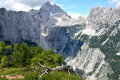 DSC_7405 (Original Loisi) Tags: panorama mountain mountains nature berg view wildlife natur berge slovenia slovenija slowenien wandern kranjskagora bergwelt republikaslovenija kronau