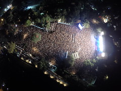 View from above, Main Stage @ EXIT Festival 2015 (Exit Festival) Tags: summer fun view cam exit fortress mainstage 2015 exitfestival exit2015 exitfestival2015