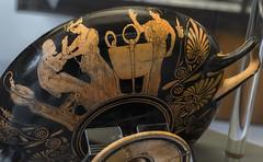 "The Punishment of Pelias (egisto.sani) Tags: city rome ceramica roma art del greek ceramics villa di pottery alcestis medea giulia greca vasi ""red state"" medeia etrusco greci gregoriano alceste ""villa pelias ""museo giulia"" museums"" ""città figure"" painter"" ""vatican ""musei vaticani"" vaticano"" ""figure rosse"" peliades ""pittore peliadi"
