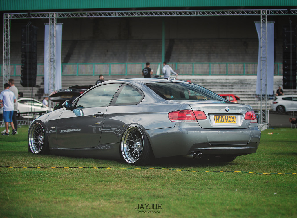 The World's most recently posted photos of e92 and stanced