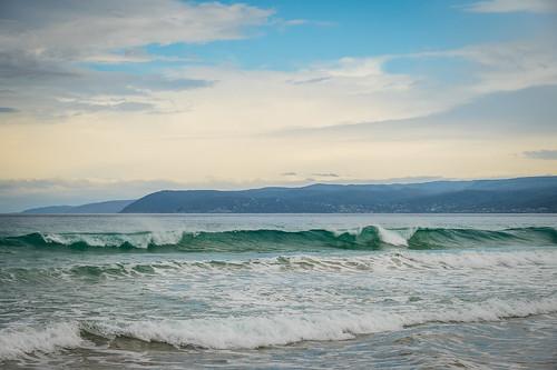 Southern Ocean Surf