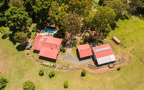 143 Bartletts Lane, Meerschaum Vale NSW 2477