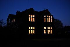 lights on (HonleyA) Tags: