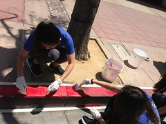 946674_10152798187095136_128354041_n (UCLA Volunteer Center) Tags: project westwood organized meaningful womp 2013