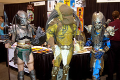 pcc8 (Kurt Colin) Tags: arizona phoenix costume mr freeze predator comicon 2013
