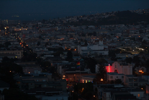 Nightfall Castro 2