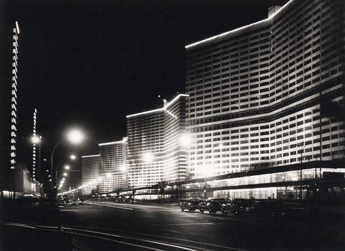 149 Калининский проспект 1970-е