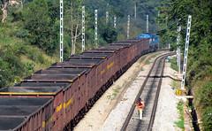 IMG_2219 (jimmystrains) Tags: electric diesel bangalore trains indianrailways irfca yeshwantpur
