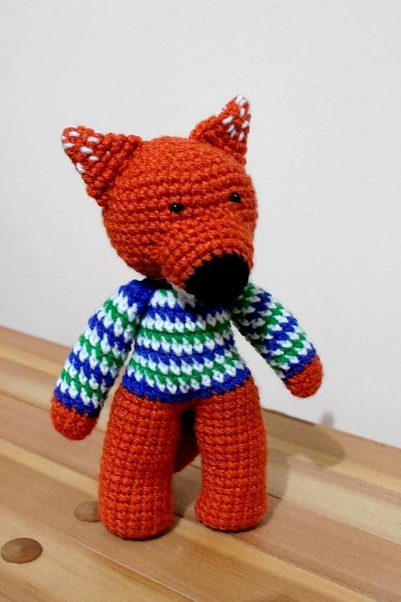 Amigurumi Zorro : The Worlds Best Photos of crochet and zorro - Flickr Hive ...