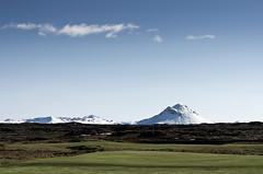 Mount Keilir - Reykjanes, Iceland (daitoZen) Tags: travel mountain nature field golf landscape outdoors photography volcano lava march iceland spring tranquility nopeople course mount remote peninsula majestic scenics reykjanes keilir absence beautyinnature reykjanespeninsula vatnsleysustrnd 2013 pyramidshaped imgp9698 klfatjarnarvllur