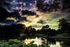 Sunset over MOBOT (Bob Sandor 2016) Tags: longexposure canon missouribotanicalgarden mobot leefilter ef35f14l stlouisdslrgroup singhrayrgnd eos5dmarkiii leebigstopper topazclarity darylbensonnd3revgrad stlphotographyclub