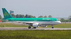 EI-DVK A320-214 (Ronan McCormick) Tags: ireland dublin aircraft airbus aerlingus stbrigid dublinairport a320214 eidvk ilobsterit