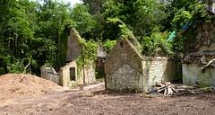 Quarrhurst Lodge, Quarr Road, Isle of Wight (BOB@ wootton) Tags: road lodge isleofwight isle wight iow quarr quarrhurst