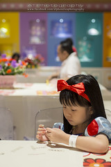 Hello Kitty Land (Alphone Tea) Tags: life travel family pink light boy red portrait favorite white black cute girl beautiful smile childhood closeup kids composition print children fun toys happy photography amazing eyes lowlight colorful asia pretty bright little sweet bokeh sister brother hellokitty father 14 great chinese mother indoor age malaysia jb lovely staring 35 snowwhite 3514 35l 60d