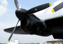 "Avro Lancaster B (9) • <a style=""font-size:0.8em;"" href=""http://www.flickr.com/photos/81723459@N04/9230574734/"" target=""_blank"">View on Flickr</a>"