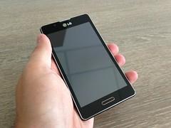 LG Optimus L7 II