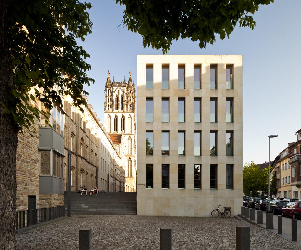Architektur Münster the s best photos of fassade and lochfassade flickr hive mind