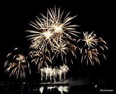 my last few fireworks ... (EricRudolph) Tags: firework