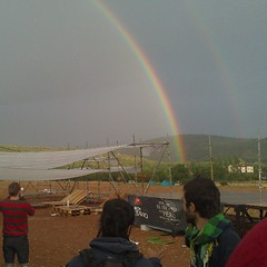 #DobleArcoiris #ifa2013 #afterthestorm (llohamed) Tags: afterthestorm doblearcoiris ifa2013