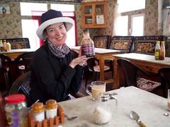 Ancient sauce (Juan-Carlo Tomás) Tags: nepal trekking himalaya everest ebc
