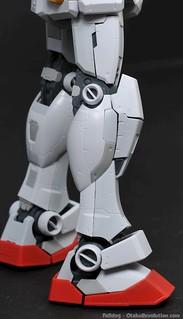 MG RX-78-2 Gundam Ver 3 29 by Judson Weinsheimer