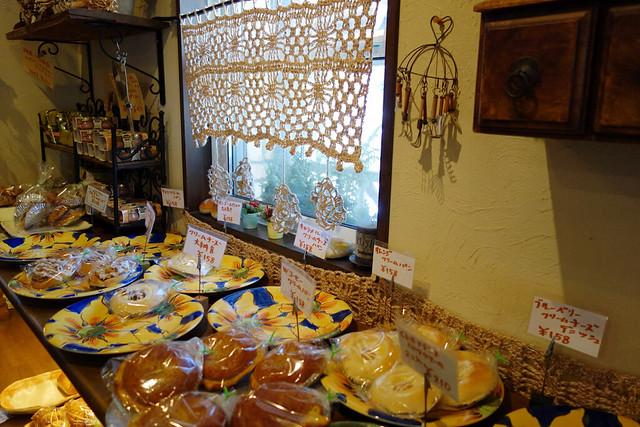 フルーツ系などは200円オーバーするお店も多い中、くのパンは。|くのパン