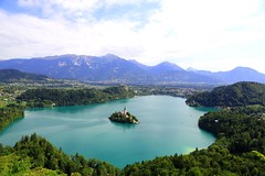 Lake Bled (liveindetail) Tags: slovenia lakebled