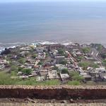 Cidade Velha - Património