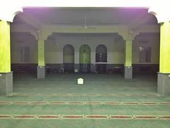 Masjid persinggahan antara Jeddah - Madinah (portable_soul) Tags: muslim islam pray praying mosque allah moslem shalat musholla baitullah